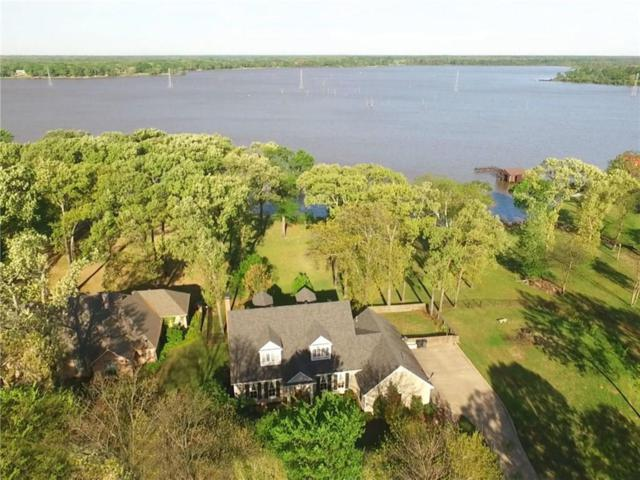 1355 Rs Cr 3400, Emory, TX 75440 (MLS #13810160) :: RE/MAX Town & Country