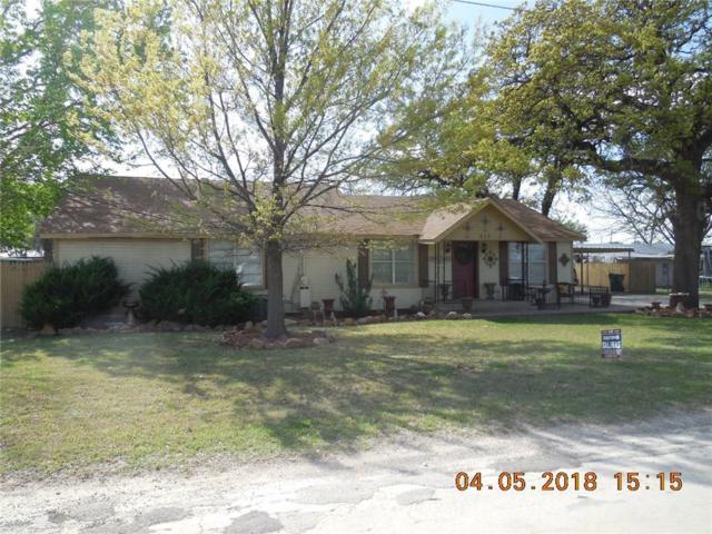215 S Halbryan Street, Eastland, TX 76448 (MLS #13810671) :: Robinson Clay Team