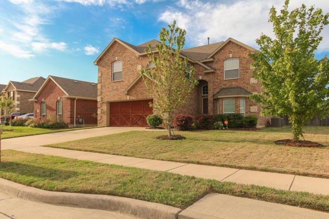 1011 Ruth Street, Cedar Hill, TX 75104 (MLS #13810839) :: Team Hodnett
