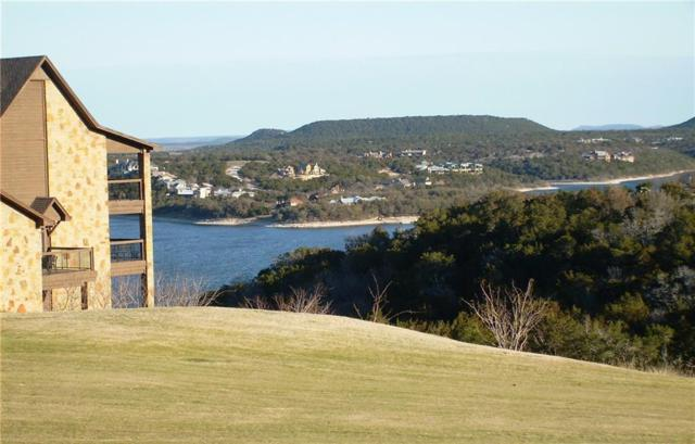 LT 117 Green Briar Court, Possum Kingdom Lake, TX 76449 (MLS #13811051) :: The Mitchell Group