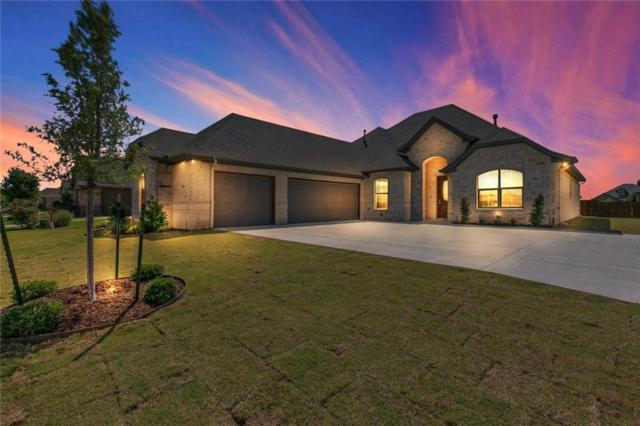 300 Paddle Boat Drive, Granbury, TX 76049 (MLS #13811101) :: Magnolia Realty