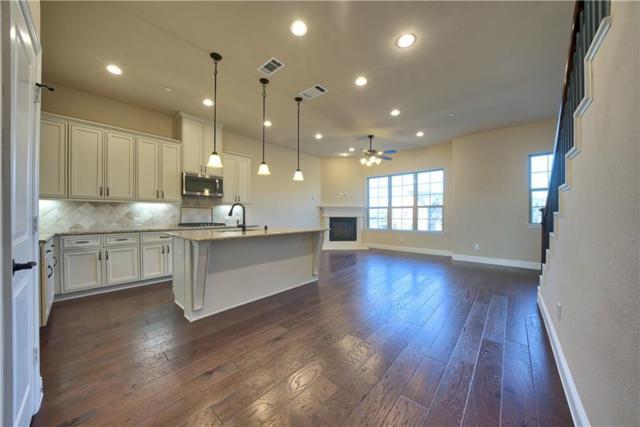298 Almanor Street, Lewisville, TX 75056 (MLS #13811198) :: Pinnacle Realty Team