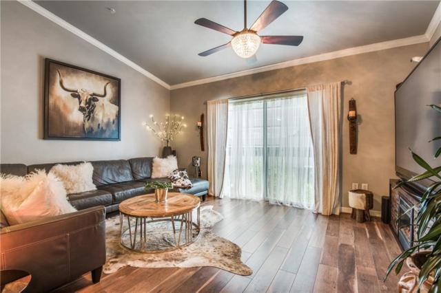 330 Las Colinas Boulevard E #458, Irving, TX 75039 (MLS #13811215) :: Team Tiller