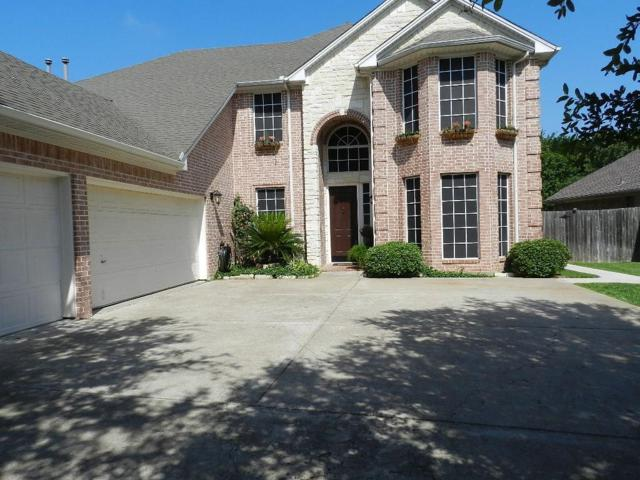 834 Valley Terrace Road, Burleson, TX 76028 (MLS #13811447) :: NewHomePrograms.com LLC