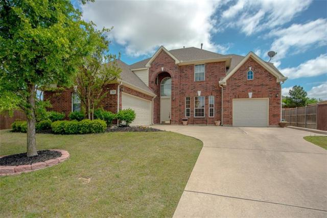 740 Whitney Court, Prosper, TX 75078 (MLS #13811627) :: Magnolia Realty
