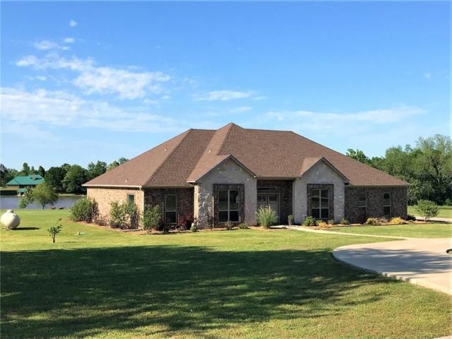 155 Hideaway Lane, Powderly, TX 75473 (MLS #13812313) :: Frankie Arthur Real Estate