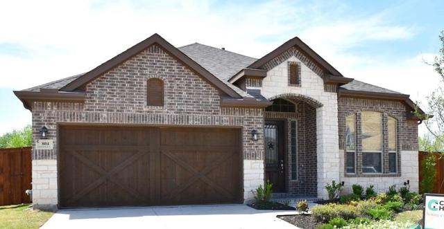 804 Summer Lane, Mckinney, TX 75071 (MLS #13812452) :: Magnolia Realty