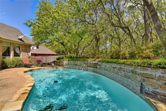 1508 Valleywood Trail, Mansfield, TX 76063 (MLS #13812498) :: Team Hodnett