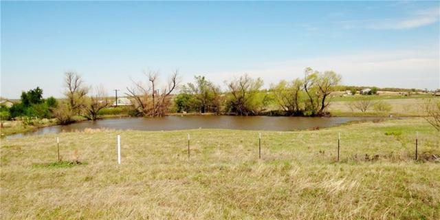 1733 County Rd 3540, Paradise, TX 76073 (MLS #13812652) :: Team Tiller