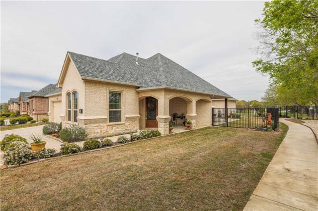 789 Apeldoorn Lane, Keller, TX 76248 (MLS #13812840) :: Baldree Home Team