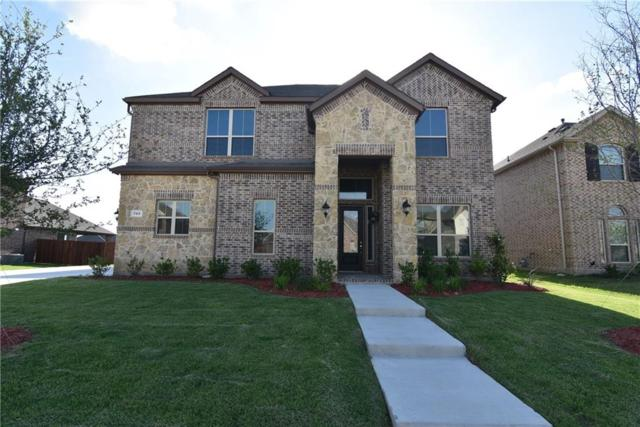 705 Whippoorwill Drive, Midlothian, TX 76065 (MLS #13813053) :: The Real Estate Station
