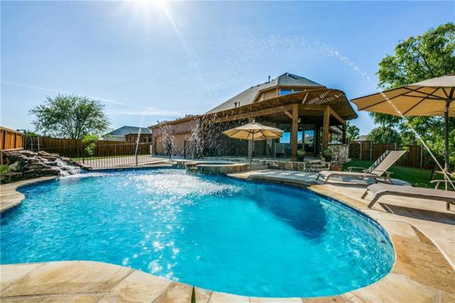 385 Redstone Drive, Sunnyvale, TX 75182 (MLS #13813786) :: Exalt Realty