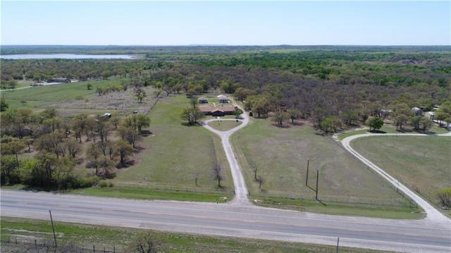 10901 Highway 279, Brownwood, TX 76801 (MLS #13814132) :: Team Tiller