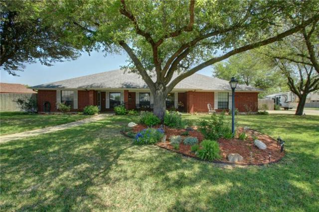 1611 Tennyson Lane, Cleburne, TX 76033 (MLS #13814775) :: Team Hodnett