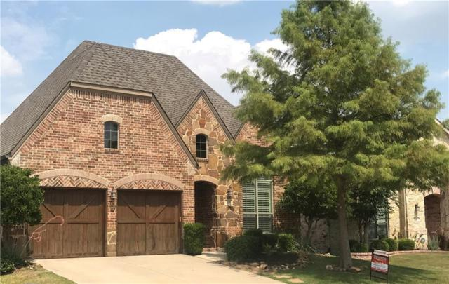 7520 Powder Horn Lane, Mckinney, TX 75070 (MLS #13814802) :: Team Hodnett