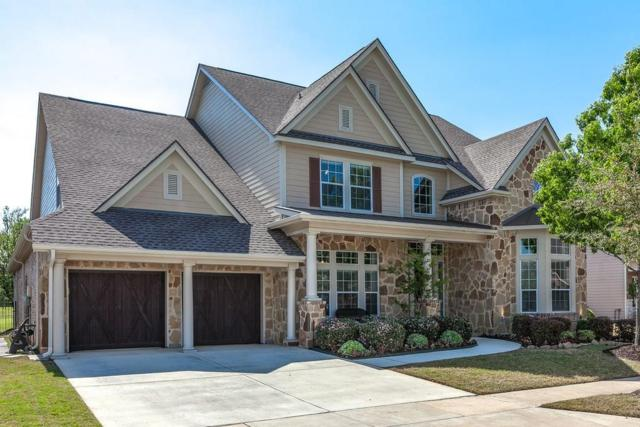 9311 Blanco Drive, Lantana, TX 76226 (MLS #13814879) :: Magnolia Realty