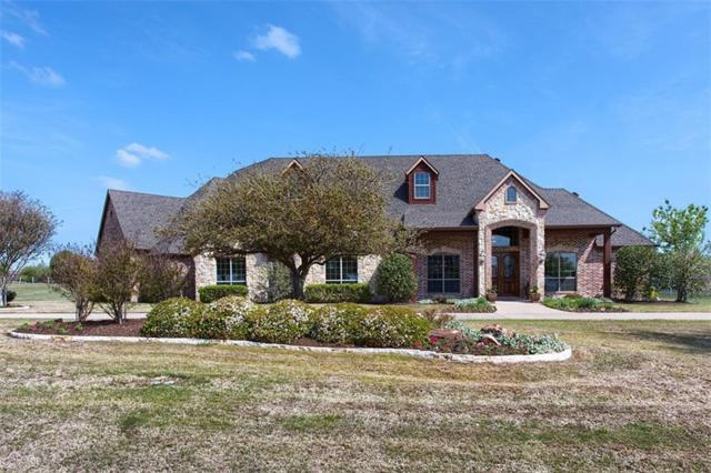 4701 High Point Drive, Celina, TX 75009 (MLS #13814933) :: The Chad Smith Team