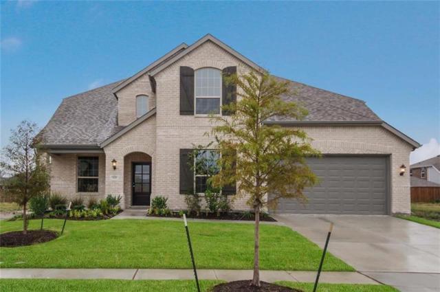 1920 Drover Creek, Aubrey, TX 76227 (MLS #13814963) :: Real Estate By Design
