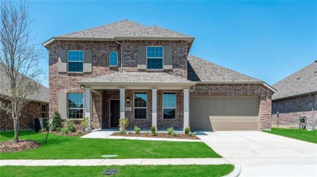 1312 Lawnview Drive, Forney, TX 75126 (MLS #13815256) :: Team Hodnett