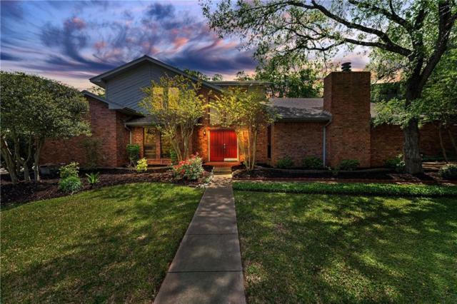 1339 Ten Bar Trail, Southlake, TX 76092 (MLS #13815457) :: Keller Williams Realty