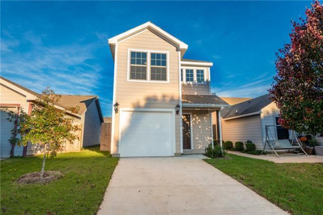 10516 Wild Oak Drive, Fort Worth, TX 76140 (MLS #13815782) :: Kimberly Davis & Associates