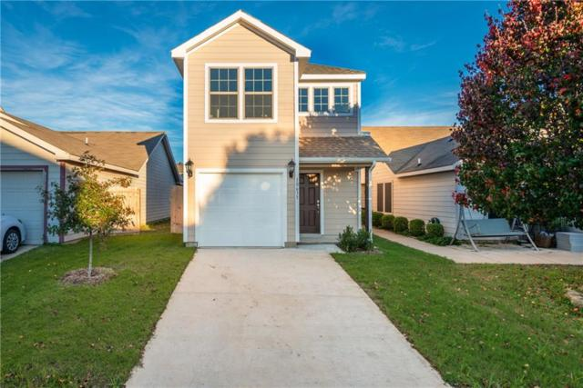 10520 Many Oaks Drive, Fort Worth, TX 76140 (MLS #13815805) :: Kimberly Davis & Associates