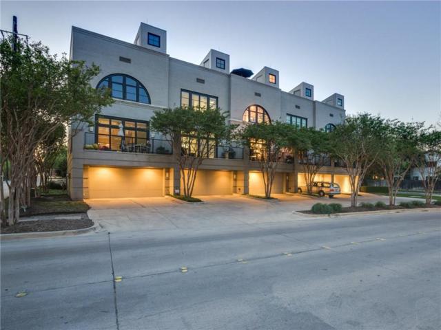 712 Arch Adams Lane, Fort Worth, TX 76107 (MLS #13815868) :: NewHomePrograms.com LLC