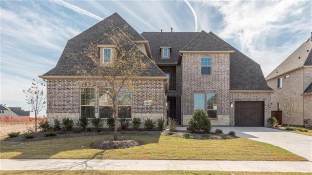 13845 Wayside Lane, Frisco, TX 75035 (MLS #13815991) :: RE/MAX Town & Country