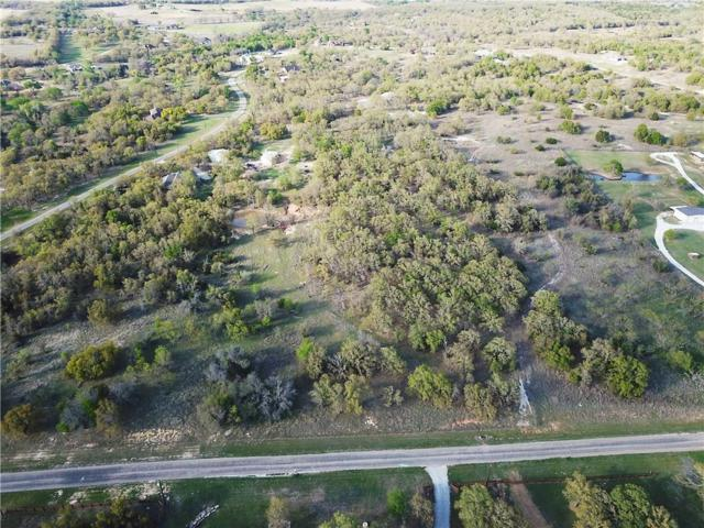 TBD Sandpiper Drive, Weatherford, TX 76088 (MLS #13816236) :: The Real Estate Station