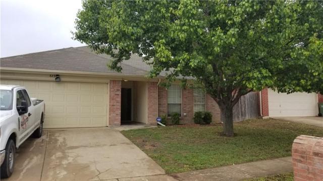 823 Mancuso Drive, Arlington, TX 76001 (MLS #13816362) :: Team Hodnett
