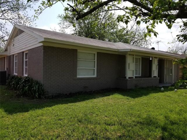 204 W Cherry Point Drive, Dallas, TX 75232 (MLS #13816391) :: NewHomePrograms.com LLC