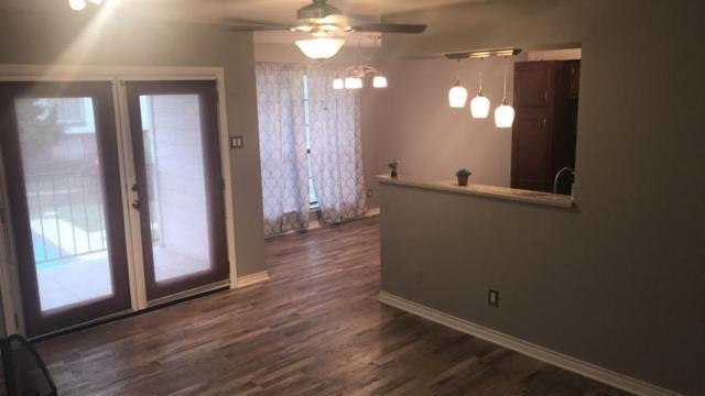 5726 Marvin Loving Drive #221, Garland, TX 75043 (MLS #13816501) :: Ebby Halliday Realtors