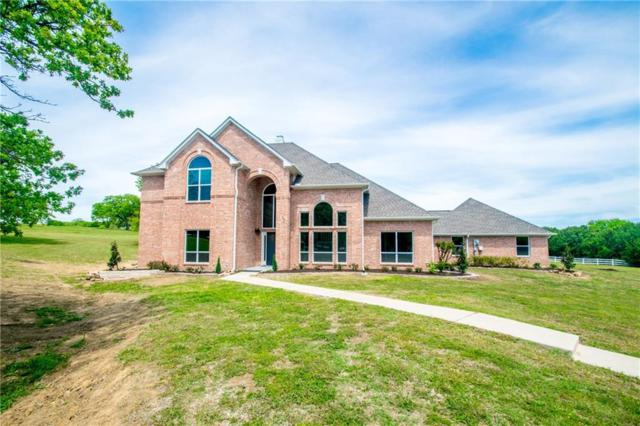 1847 E Jeter Road, Bartonville, TX 76226 (MLS #13816606) :: Cassandra & Co.