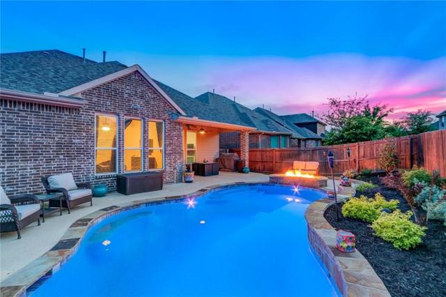 10712 Patton Drive, Mckinney, TX 75070 (MLS #13816745) :: Baldree Home Team