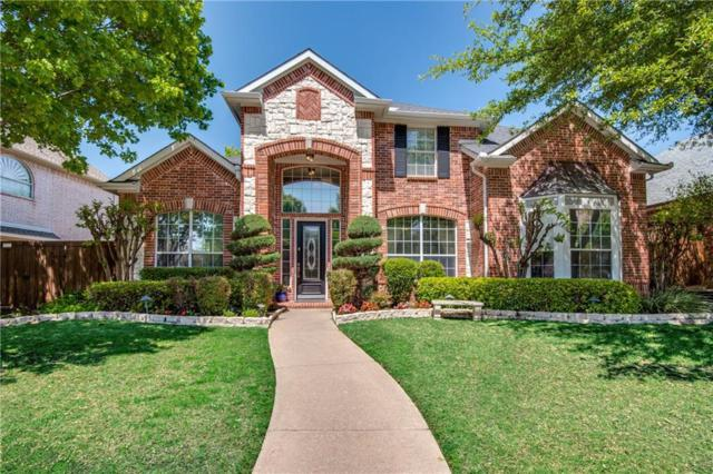 3647 Sable Ridge Drive, Dallas, TX 75287 (MLS #13817092) :: The Real Estate Station