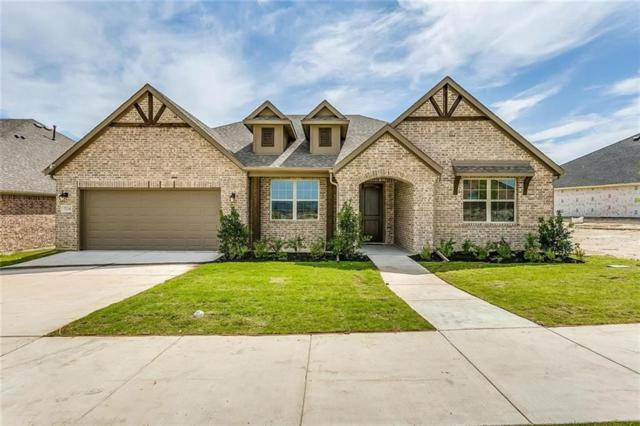 7224 Harrier Street, Fort Worth, TX 76179 (MLS #13817214) :: Team Hodnett