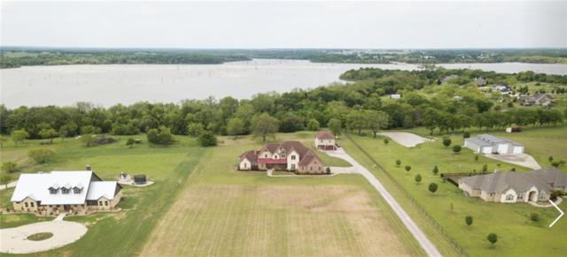 177 Cattle Trail, Tioga, TX 76271 (MLS #13817855) :: The Real Estate Station