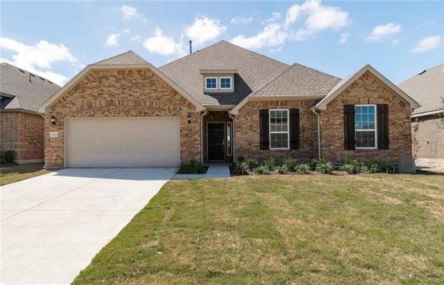 3404 Woodford Drive, Mansfield, TX 76084 (MLS #13817942) :: The Tierny Jordan Network