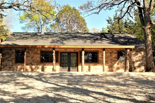 80 Homesite Road, Pottsboro, TX 75076 (MLS #13818007) :: Team Hodnett