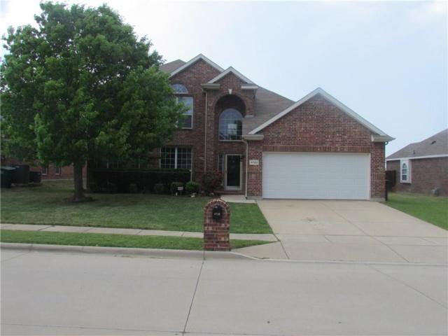 4720 Auburn Ridge Drive, Fort Worth, TX 76123 (MLS #13818428) :: The Chad Smith Team