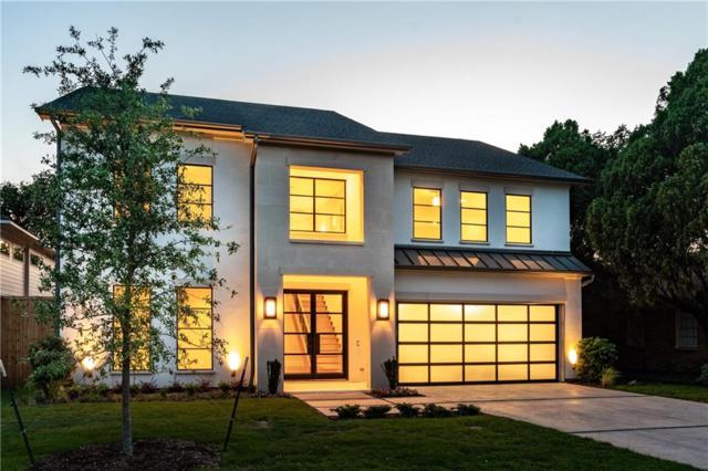 9835 Lakemont, Dallas, TX 75220 (MLS #13818769) :: The Chad Smith Team
