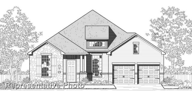 1517 13th Street, Argyle, TX 76226 (MLS #13819163) :: The Real Estate Station