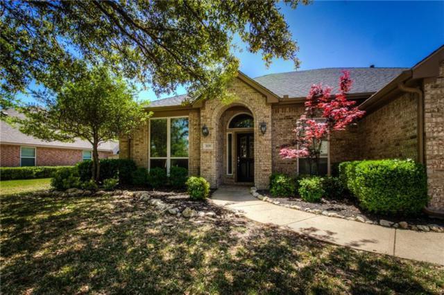 3658 Stone Creek Parkway, Fort Worth, TX 76137 (MLS #13819481) :: Magnolia Realty