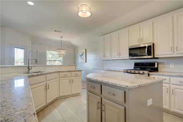 128 Country Lakes Drive, Argyle, TX 76226 (MLS #13820234) :: The Real Estate Station