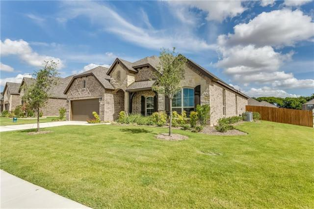 601 Autumn Run Drive, Midlothian, TX 76065 (MLS #13820551) :: Team Hodnett