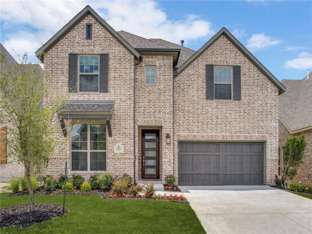 8713 Abbington Place, Mckinney, TX 75072 (MLS #13820584) :: North Texas Team | RE/MAX Advantage