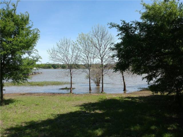 TBD Waters Edge, Quinlan, TX 75474 (MLS #13820970) :: Magnolia Realty