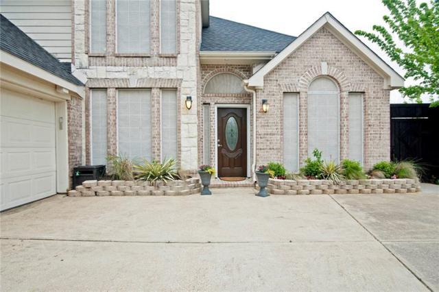3402 Willowcreek Drive, Sunnyvale, TX 75182 (MLS #13821047) :: Exalt Realty
