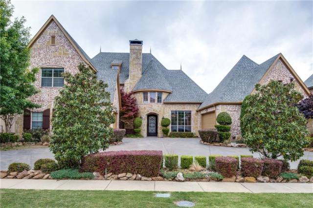 1725 Hilton Head Lane, Frisco, TX 75034 (MLS #13821470) :: Kimberly Davis & Associates