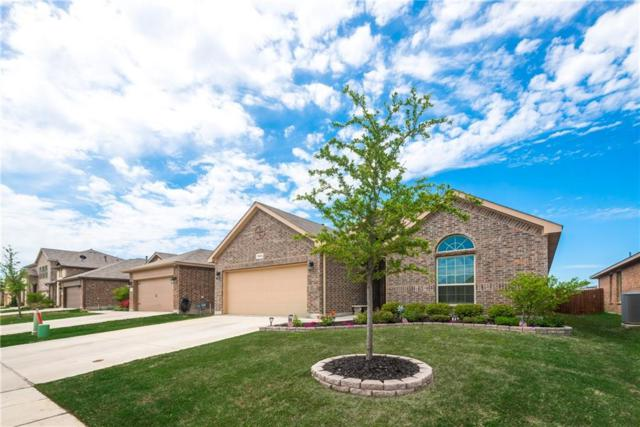 7025 Cloudcroft Lane, Fort Worth, TX 76131 (MLS #13821755) :: Century 21 Judge Fite Company